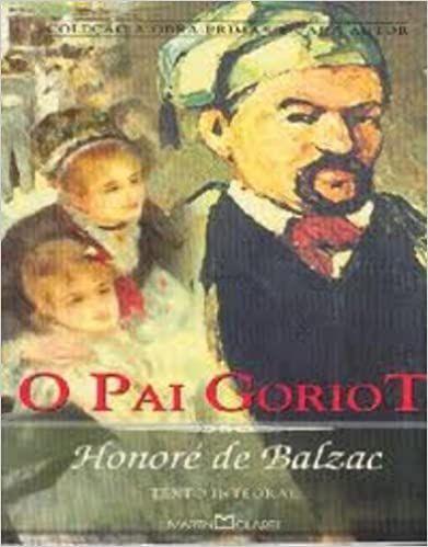 O PAI GORIOT - 185