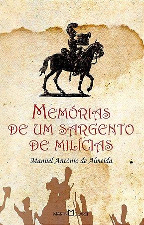 MEMORIAS DE UM SARGENTO DE MILICIAS - 25