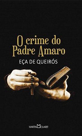 O CRIME DO PADRE AMARO - 11