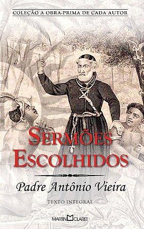 SERMOES ESCOLHIDOS - 146