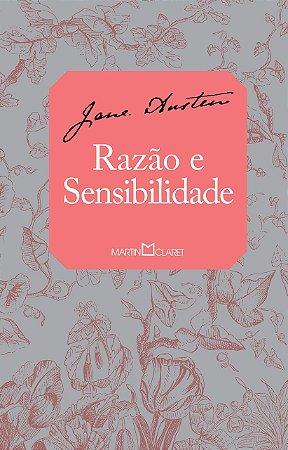 RAZAO E SENSIBILIDADE - VOLUME 278