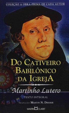 DO CATIVEIRO BABILONICO DA IGREJA - 235