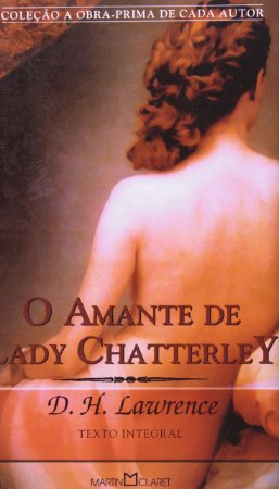 A AMANTE DE LADY CHATTERLEY - 217