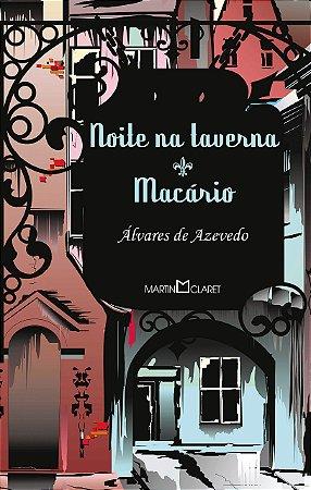 NOITE NA TAVERNA MACARIO - 144