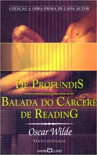 DE PROFUNDIS BALADAS DO CARCERE DE READING - 125
