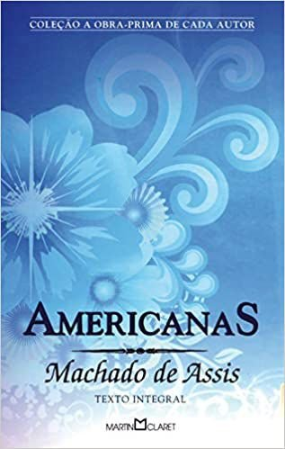 AMERICANAS - 297