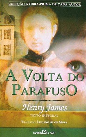 A VOLTA DO PARAFUSO - 244