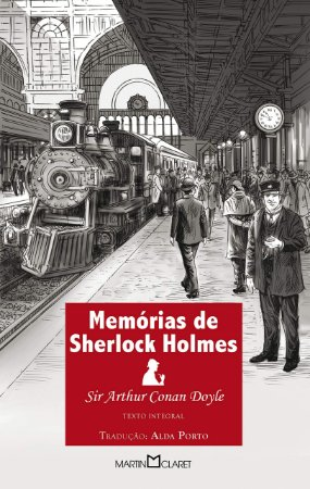 MEMORIAS DE SHERLOCK HOLMES - 214