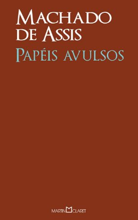 PAPEIS AVULSOS- VOLUME 251