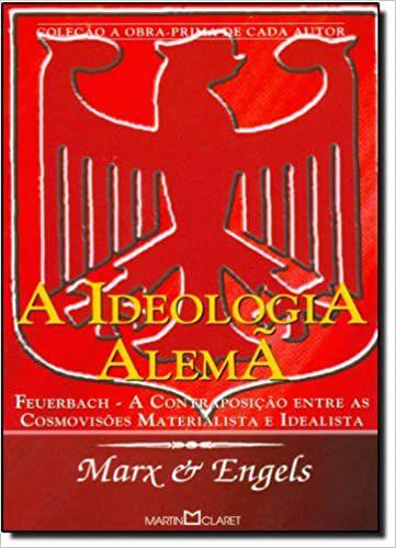 A IDEOLOGIA ALEMA - 192
