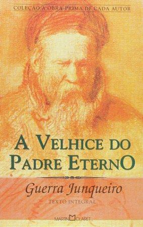 A VELHICE DO PADRE ETERNO - 205