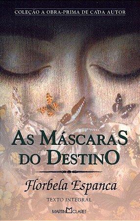 AS MASCARAS DO DESTINO - 292