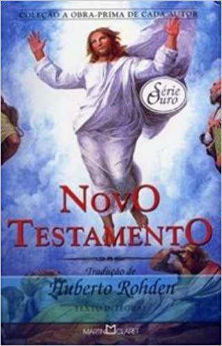 NOVO TESTAMENTO - 38