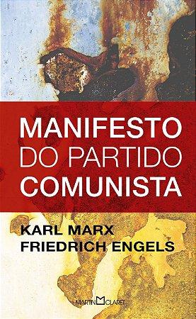 MANIFESTO DO PARTIDO COMUNISTA - 44