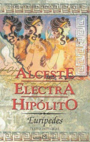 ALCESTE ELECTRA HIPOLITO - 153