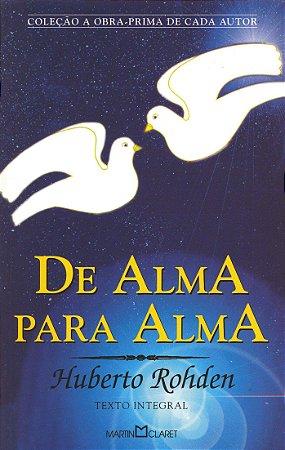 DE ALMA PARA ALMA - 169