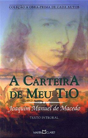 A CARTEIRA DO MEU TIO - 298