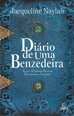 DIARIO DE UMA BENZEDEIRA