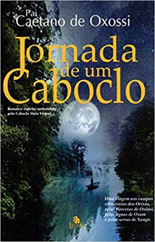 JORNADA DE UM CABOCLO