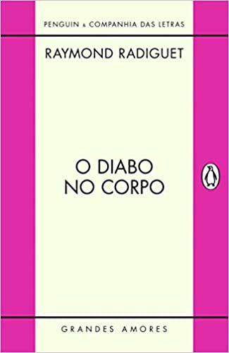 O DIABO NO CORPO