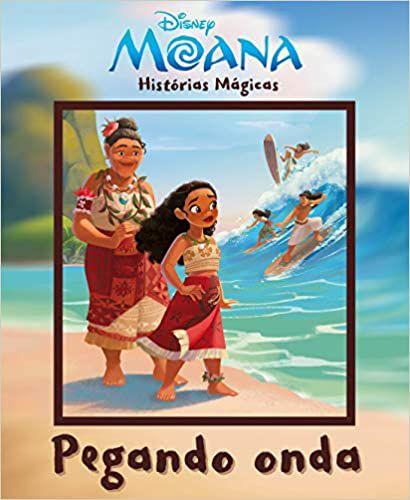 HISTORIAS MAGICAS MOANA 01