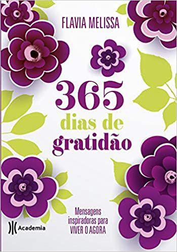 365 DIAS DE GRATIDAO