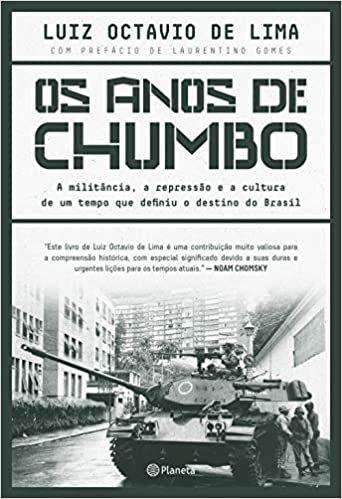 OS ANOS DE CHUMBO