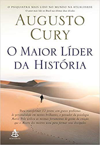 O MAIOR LIDER DA HISTORIA