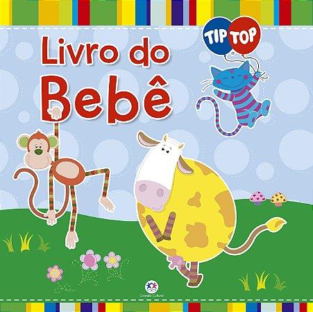 TIP TOP - LIVRO DO BEBE