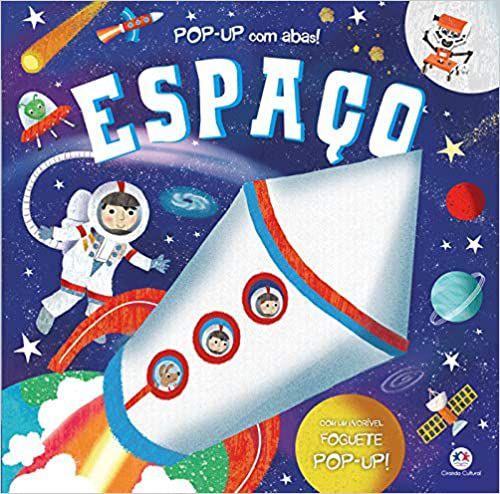 ESPACO - POP UP COM ABAS