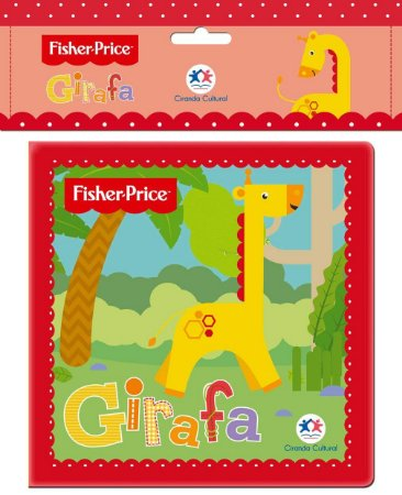 Fisher Price: Girafa
