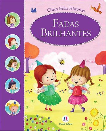 FADAS BRILHANTES