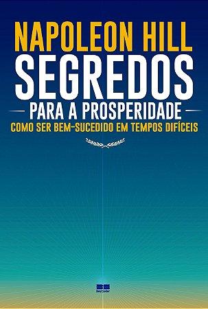 SEGREDOS PARA A PROSPERIDADE