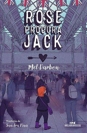 ROSE PROCURA JACK