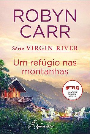 VIRGIN RIVER - UM REFUGIO NAS MONTANHAS VOL. 2