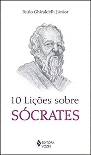 10 LICOES SOBRE SOCRATES