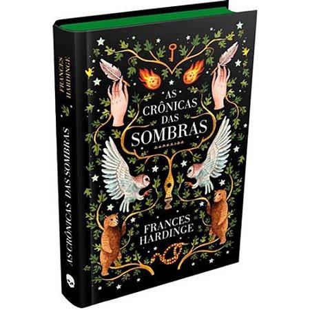 AS CRONICAS DAS SOMBRAS