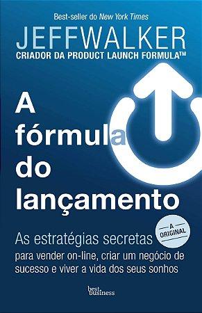 A FORMULA DO LANCAMENTO
