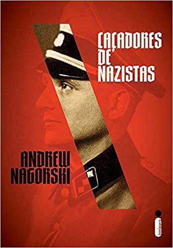 CACADORES DE NAZISTAS