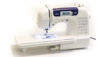 Máquina de Costura CS6000LDV