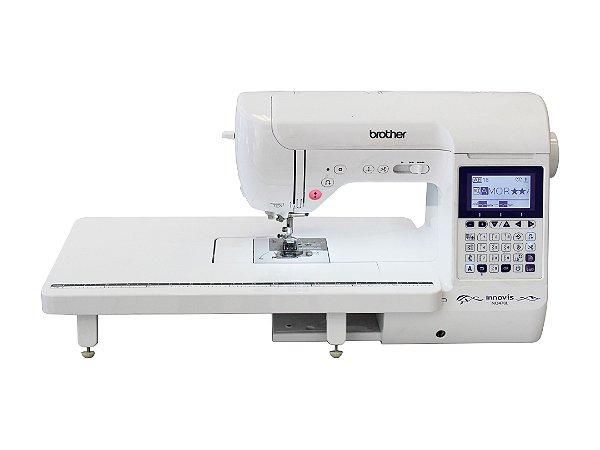 Máquina de Costura NQ470LDV - Brother