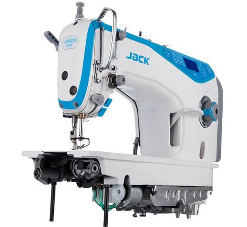 Máquina de Costura Reta Eletrônica Direct Drive JACK A5
