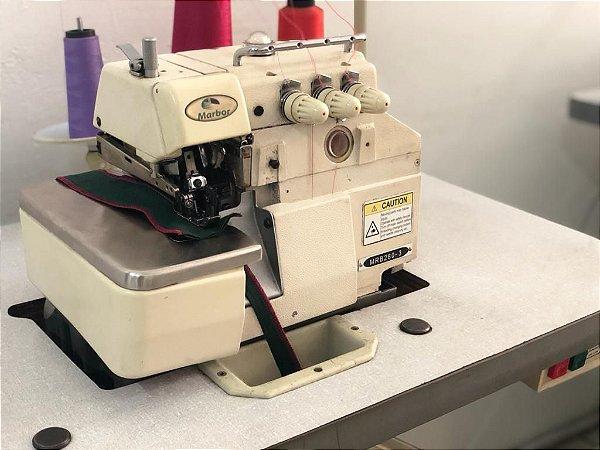 Maquina de costura Overlock - Marbor (Usada)