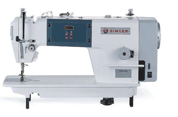 Máquina de costura Reta Direct Drive - SINGER (LANÇAMENTO)