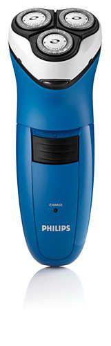 Barbeador Philips Bivolt 6900 Series Modelo 6920