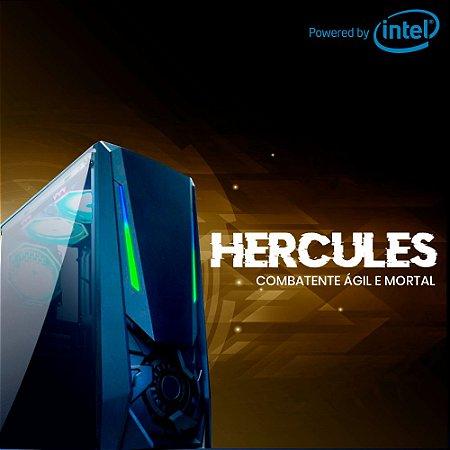 Computador Hercules Blue Intel