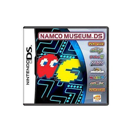 Namco Museum DS - Usado - DS