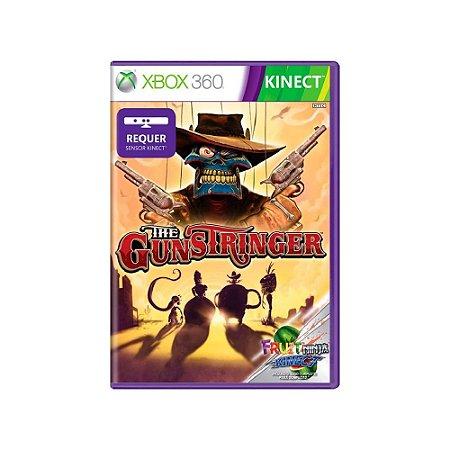 The Gunstringer - Usado - Xbox 360