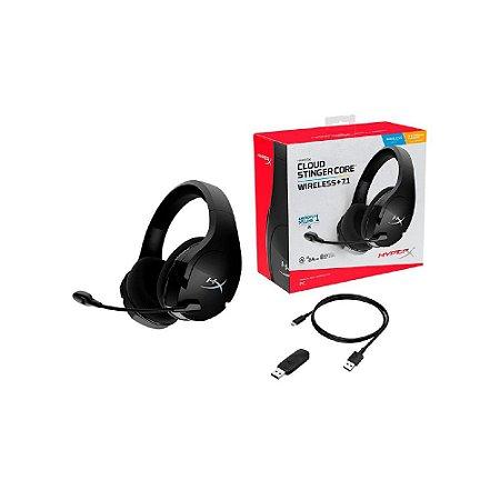 Headset Wireless HyperX Cloud Stinger Core 7.1 Surround