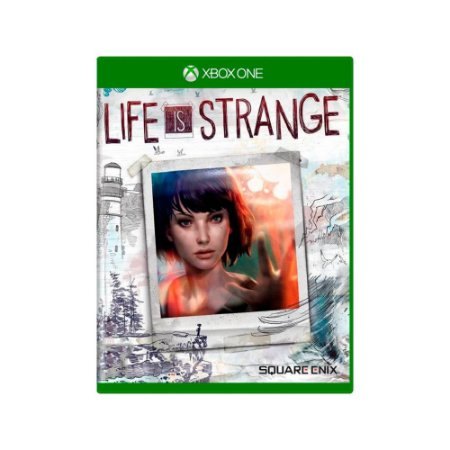 Life is Strange - Usado - Xbox One